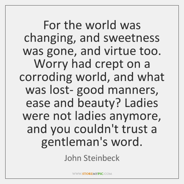 Steinbeck Quotes | John Steinbeck Quotes Storemypic