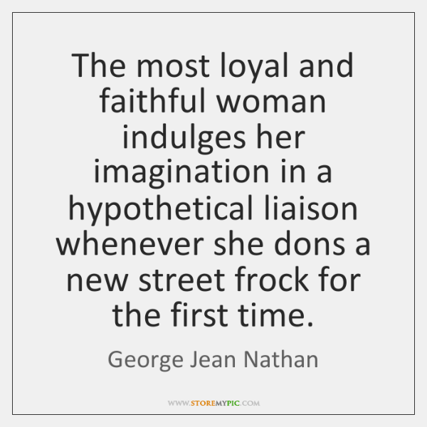 The Most Loyal And Faithful Woman Indulges Her Imagination In A