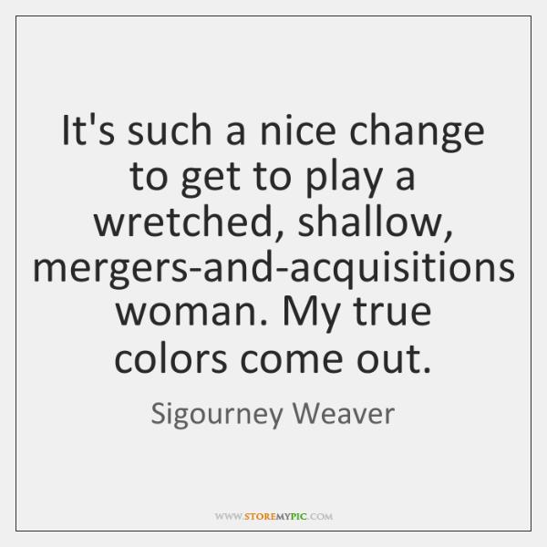 Sigourney Weaver Quotes Storemypic