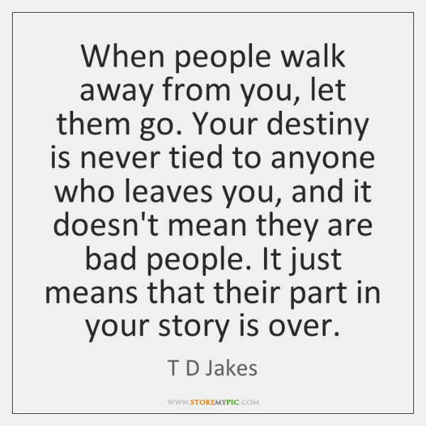 T D Jakes Quotes Storemypic