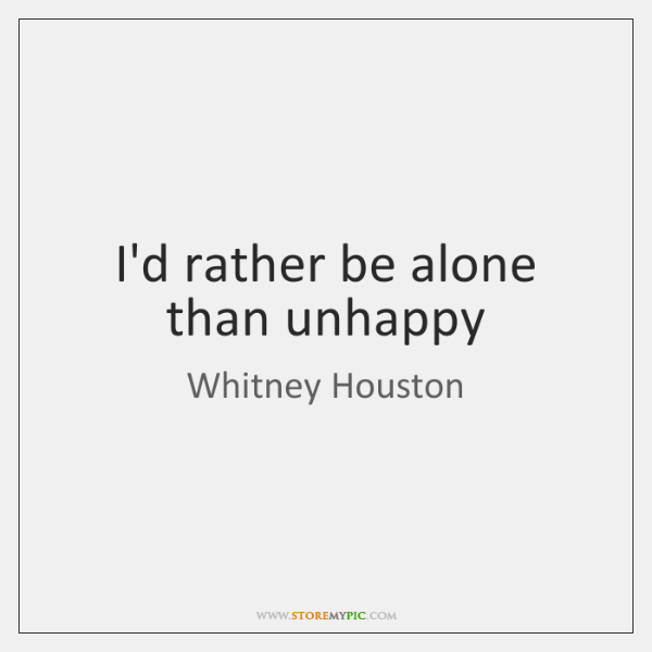 Whitney Houston Quotes Storemypic