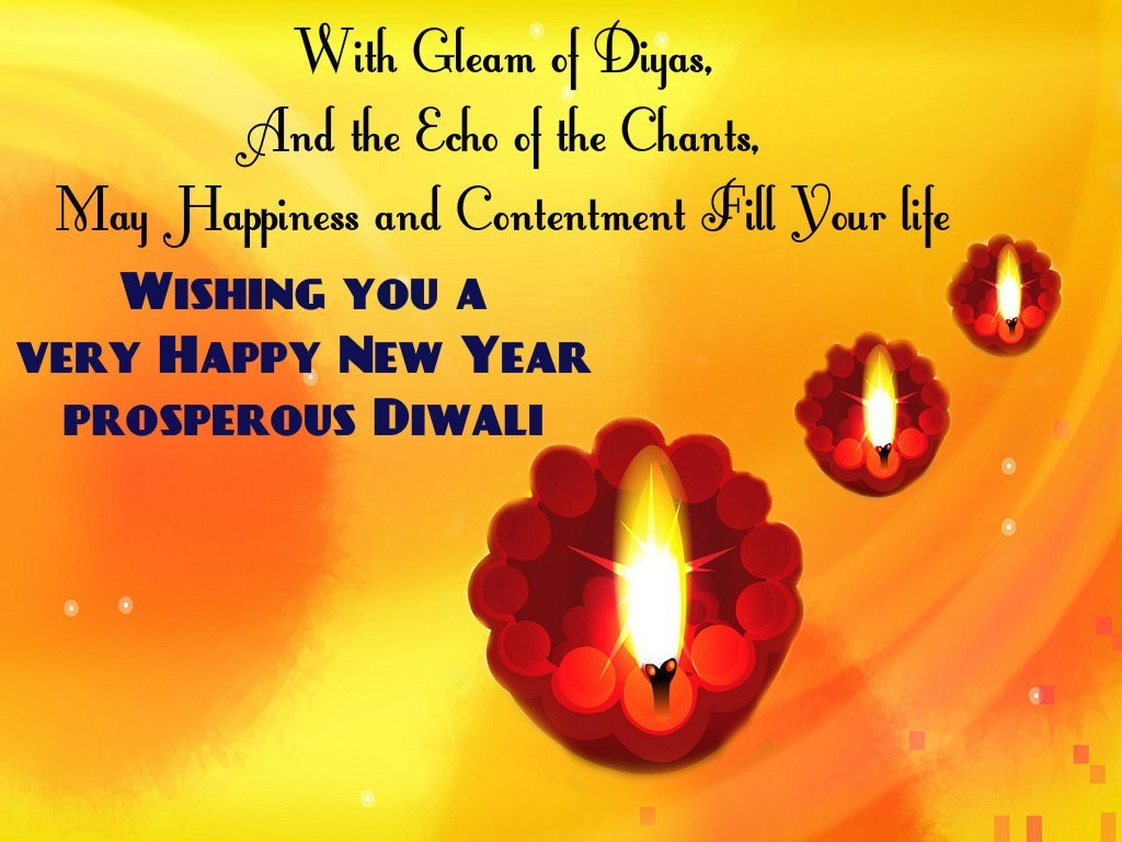 Happy New Year For Diwali 92