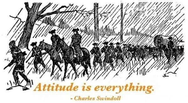 Attitude is everything 002