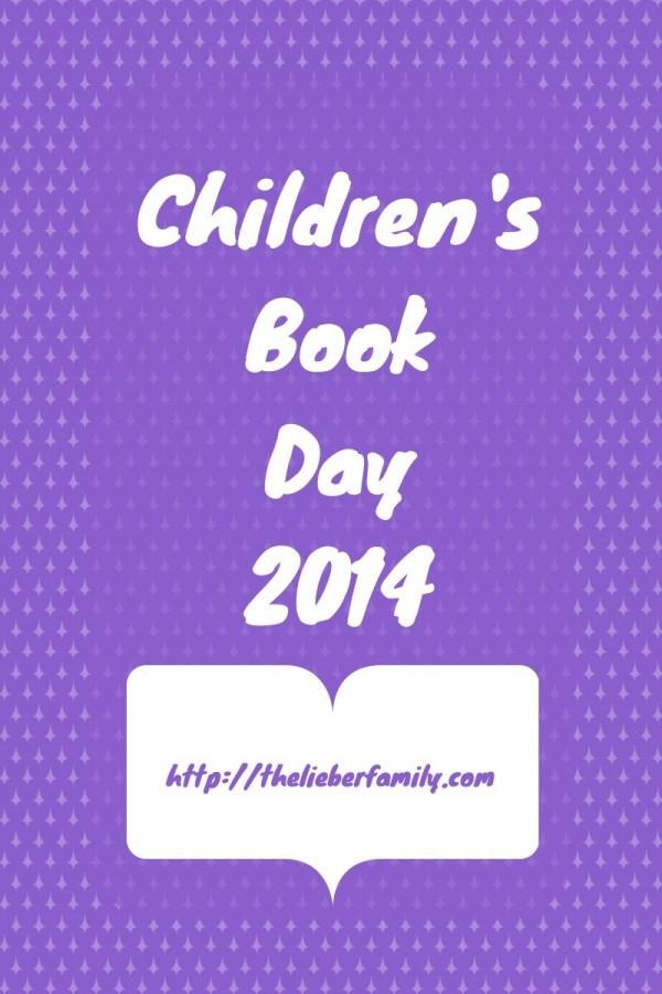 Childrens book day 2014
