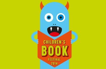 Childrens book happy childrens day