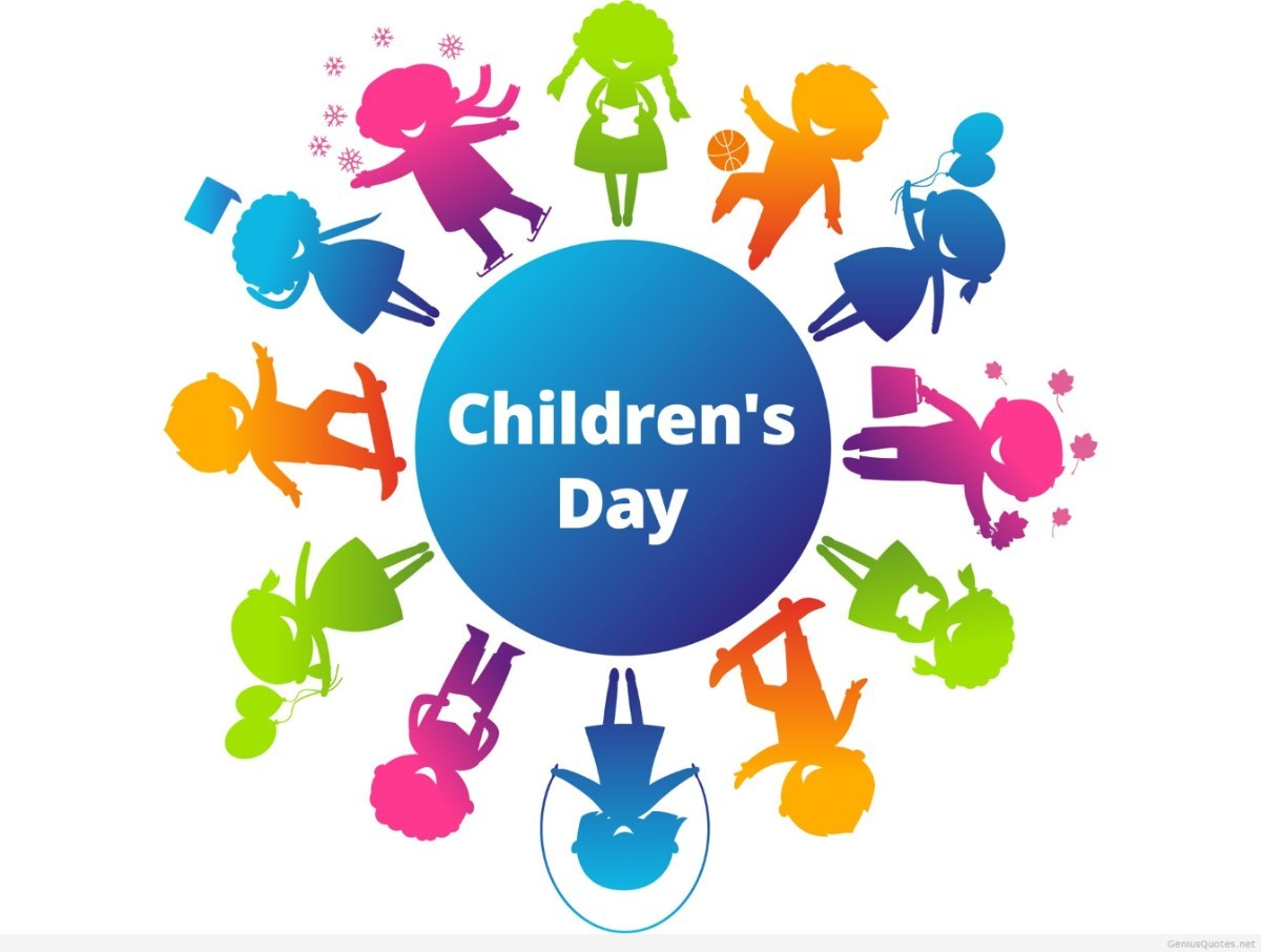 Childrens Day Greetings For You Storemypic