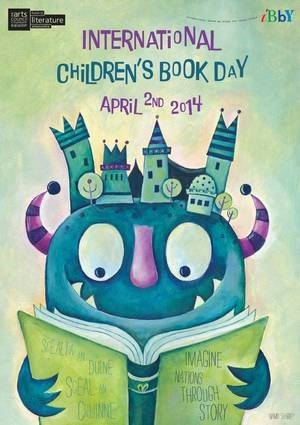 International childrens book day