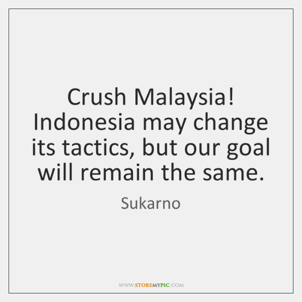 sukarno quotes page