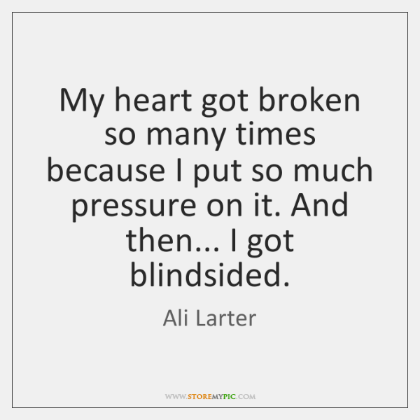 Ali Larter Quotes Storemypic