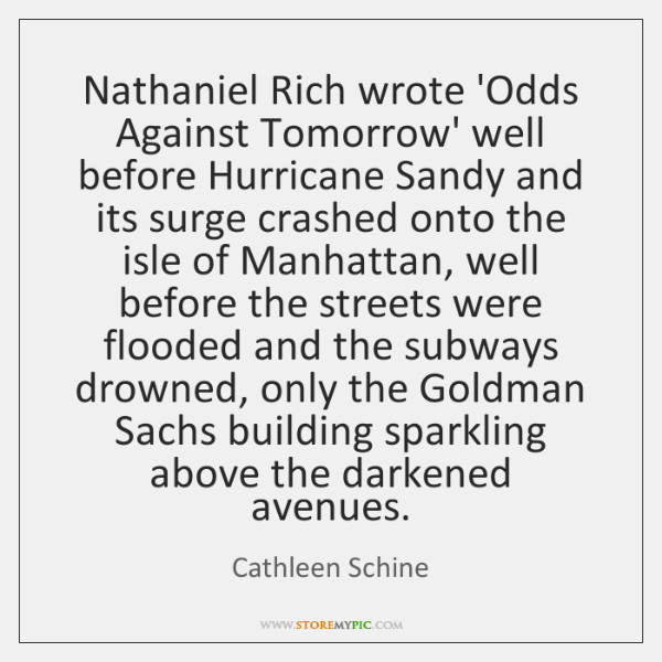 Cathleen Schine Quotes Storemypic