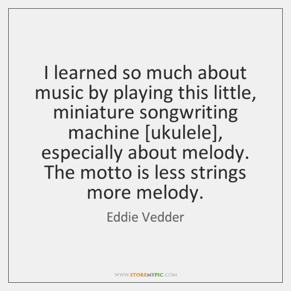 Eddie Vedder Quotes Storemypic