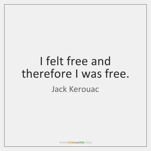 Jack Kerouac Quotes Storemypic