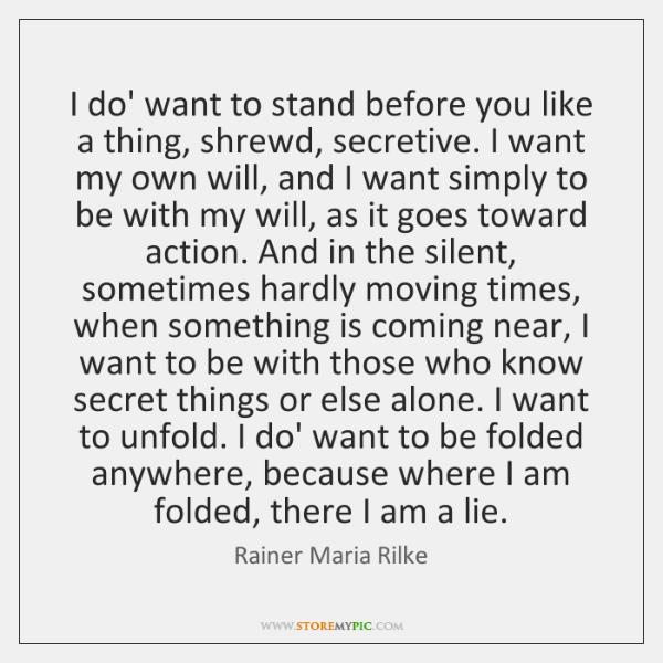 Rainer Maria Rilke Quotes - - StoreMyPic