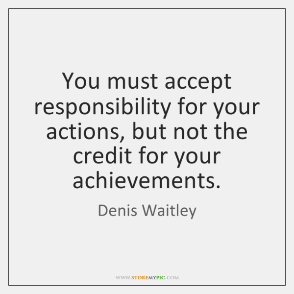 Denis Waitley Quotes Storemypic