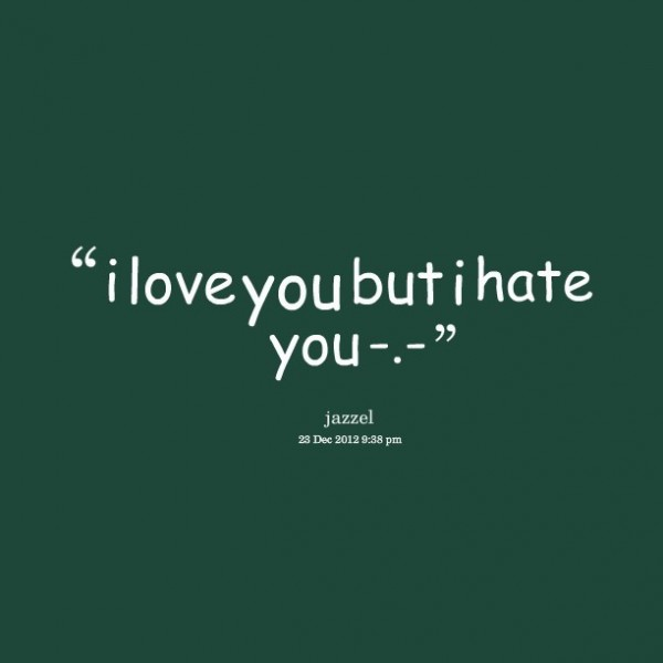Hate Quotes Storemypic