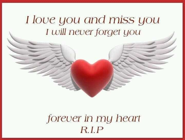 I Will Never Forget You Storemypic
