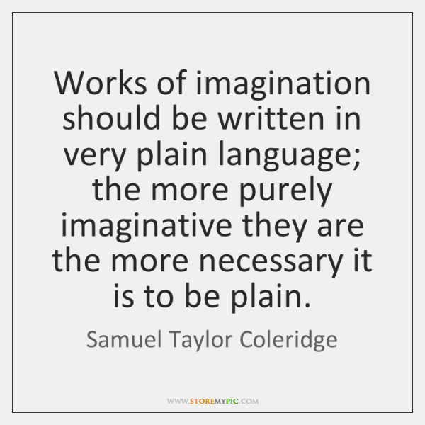 Image result for samuel taylor coleridge quotes