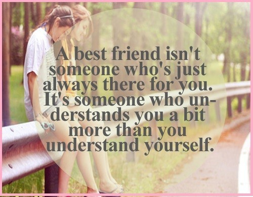 Best Friend Isnt Someone Whos Just Always There For You Storemypic
