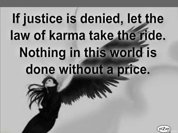 Karma Quotes Storemypic