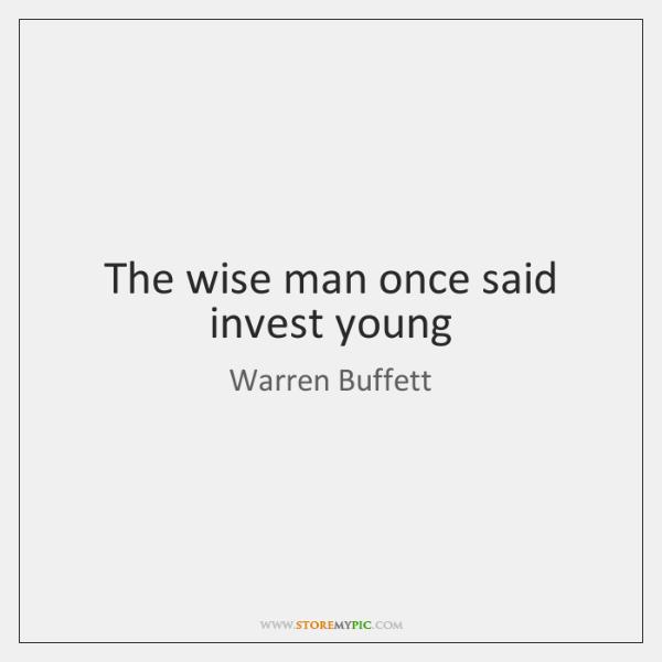 Warren Buffett Quotes Storemypic