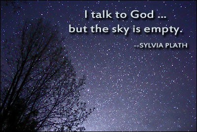 I Talk To God But The Sky Is Empty Storemypic