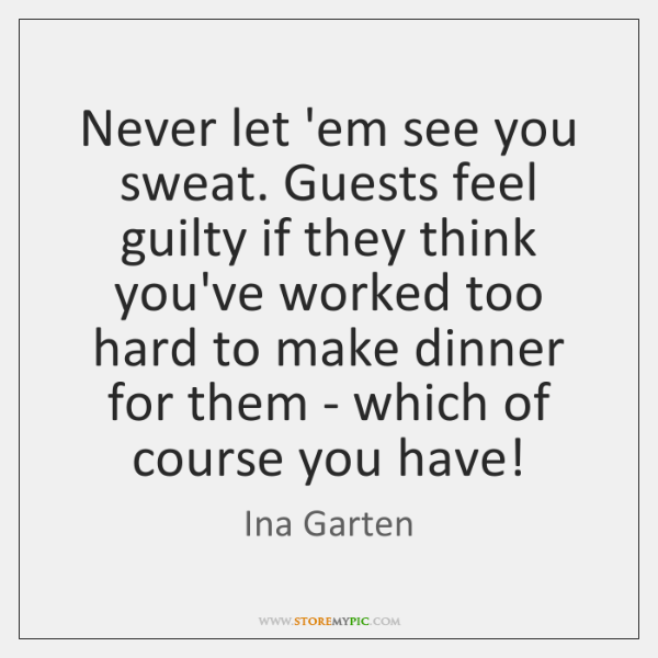 Ina Garten Quotes Storemypic