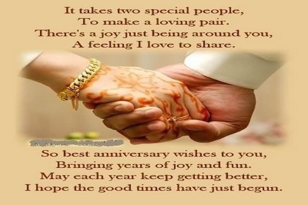 It Takes Two Special People To Make A Loving Pair Storemypic