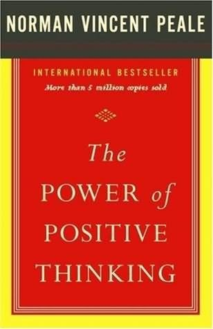 The Power Of Positive Thinking Storemypic