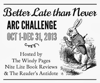Better late than never arc challenge