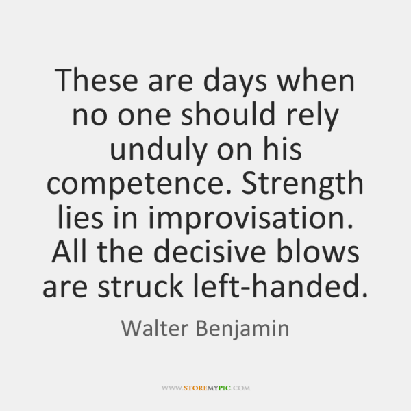 Walter Benjamin Quotes Storemypic