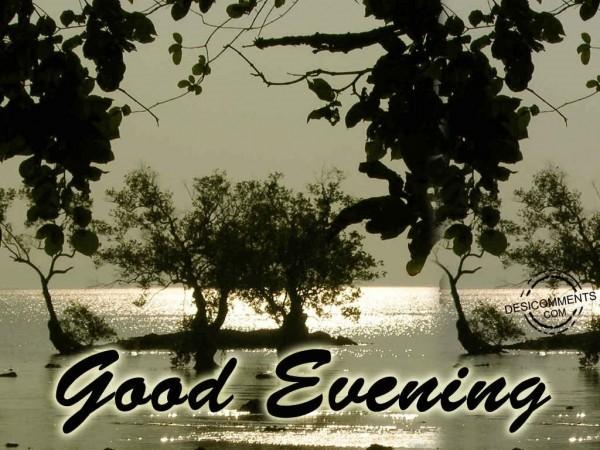 Good evening 3