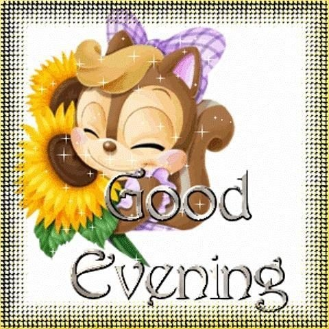 Good evening 4
