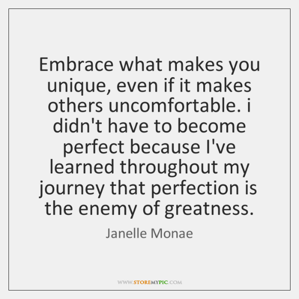 Janelle Monae Quotes Storemypic