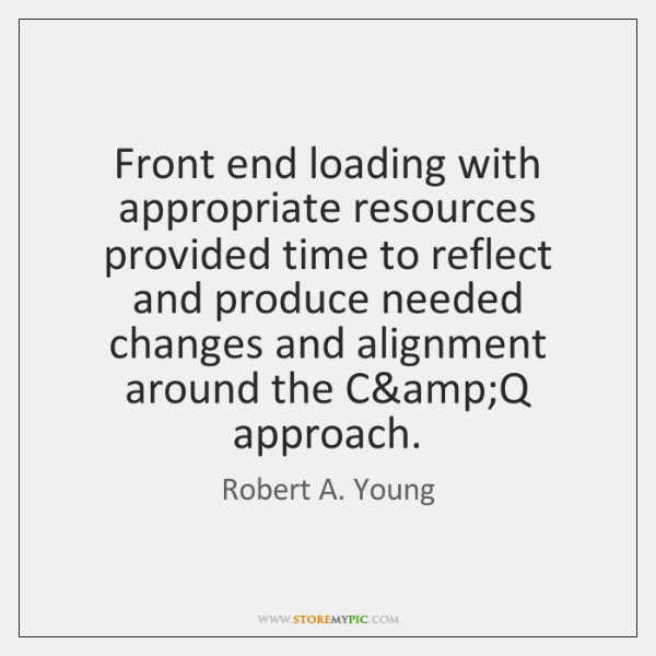 Robert A. Young Quotes - - StoreMyPic
