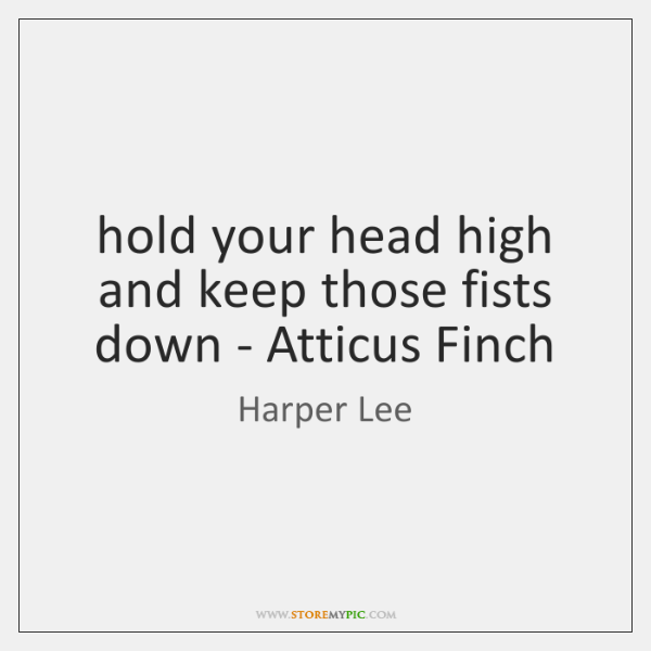 Harper Lee Quotes Storemypic