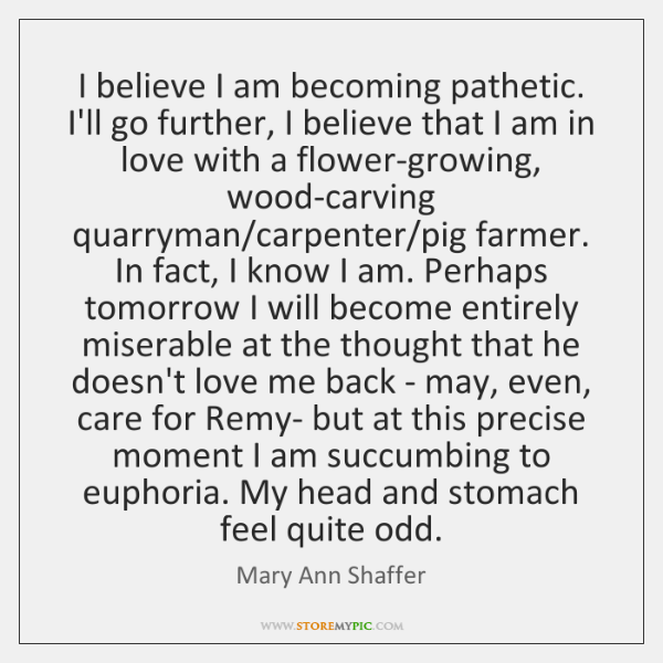 Mary Ann Shaffer Quotes Storemypic
