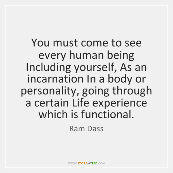 Ram Dass Quotes Storemypic