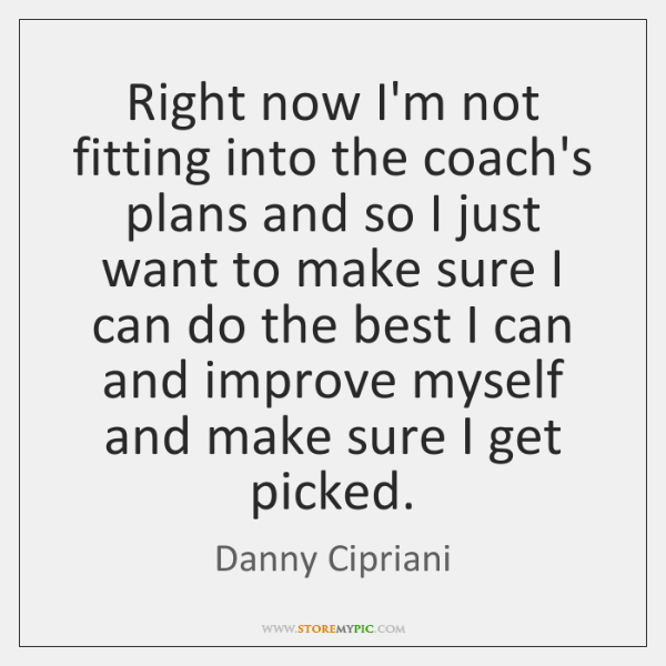 Danny Cipriani Quotes Storemypic