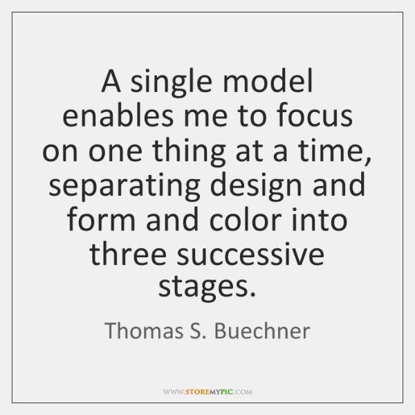 Thomas S Buechner Quotes Storemypic
