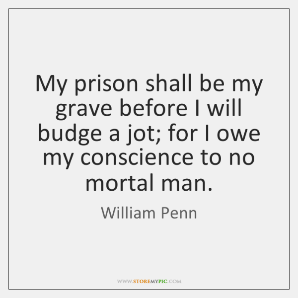 based on the ideals of a penitentiary what should penitentiary be like Start studying criminal justice: ch 11 learn o based on quaker ideals of humanity and o in 1790 the first penitentiary was created in a wing of the.