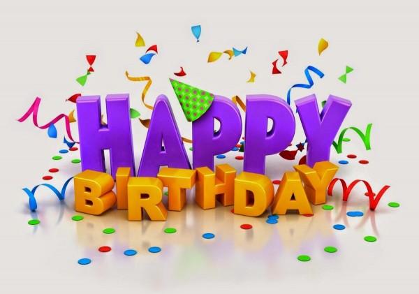 Happy birthday greetings img