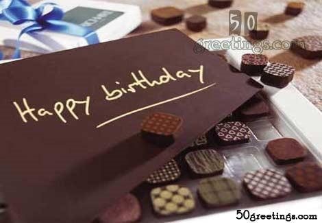 Happy birthday greetings pic