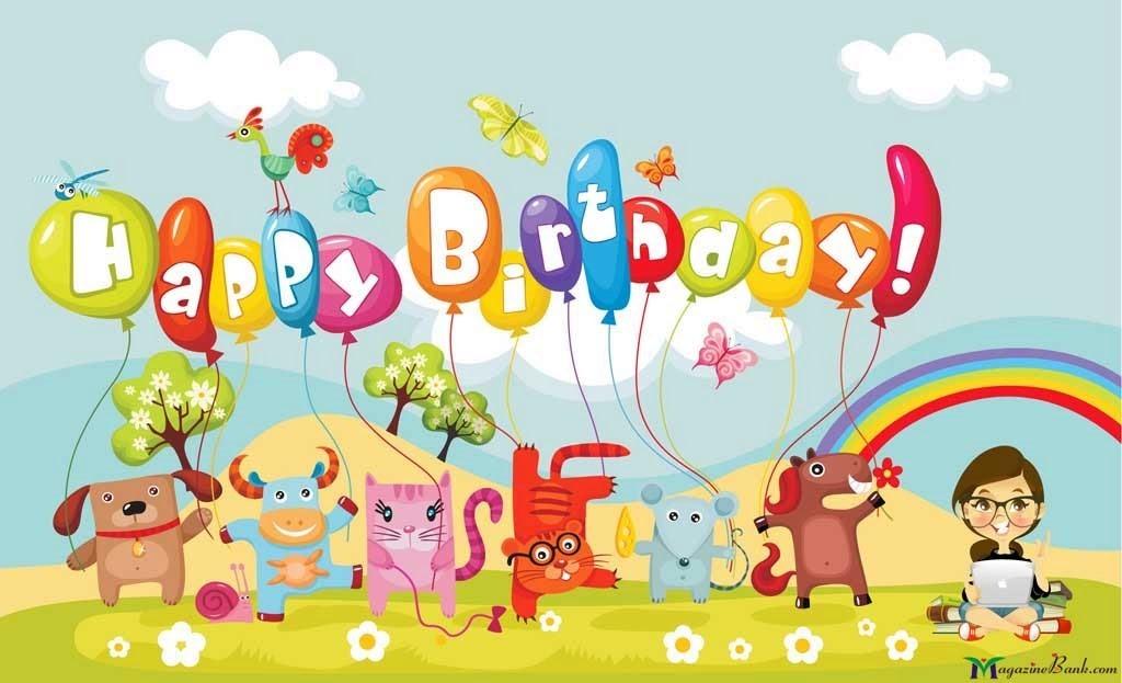 Happy birthday wishes greeting ecard animal kingdom storemypic liked like share m4hsunfo