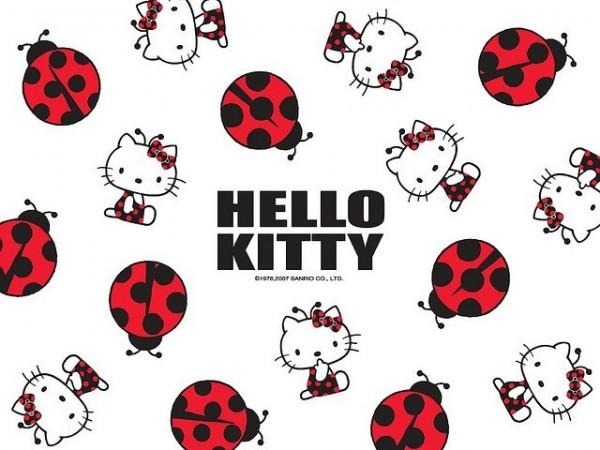 Hello kitty 001