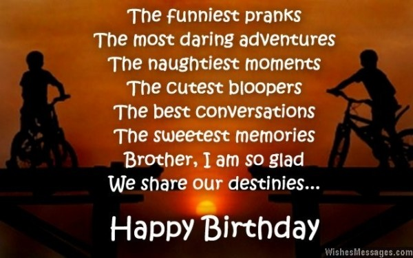 The funniest pranks the most daring adventures the naughtiest moments the cutest bloopers happy birt