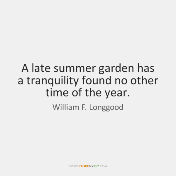 William F Longgood Quotes Storemypic