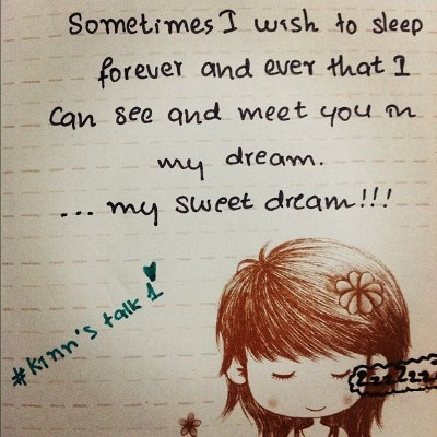 Dream Quotes Storemypic