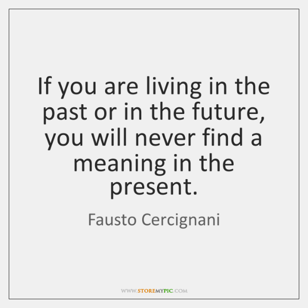 Fausto Cercignani Quotes Storemypic