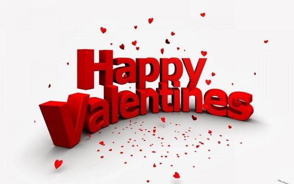 Happy valentines wallpaper for desktop