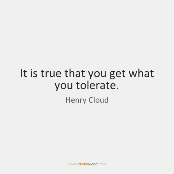 Henry Cloud Quotes Storemypic